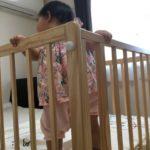 赤ちゃんがいるならエアコンはつけっぱなしにするべき?夜の温度設定についても紹介!