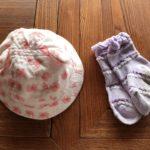 2歳の子が帽子を被らない時や靴下を履かない時に嫌がらない方法11選!